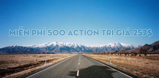 500 Premium Actions Photoshop