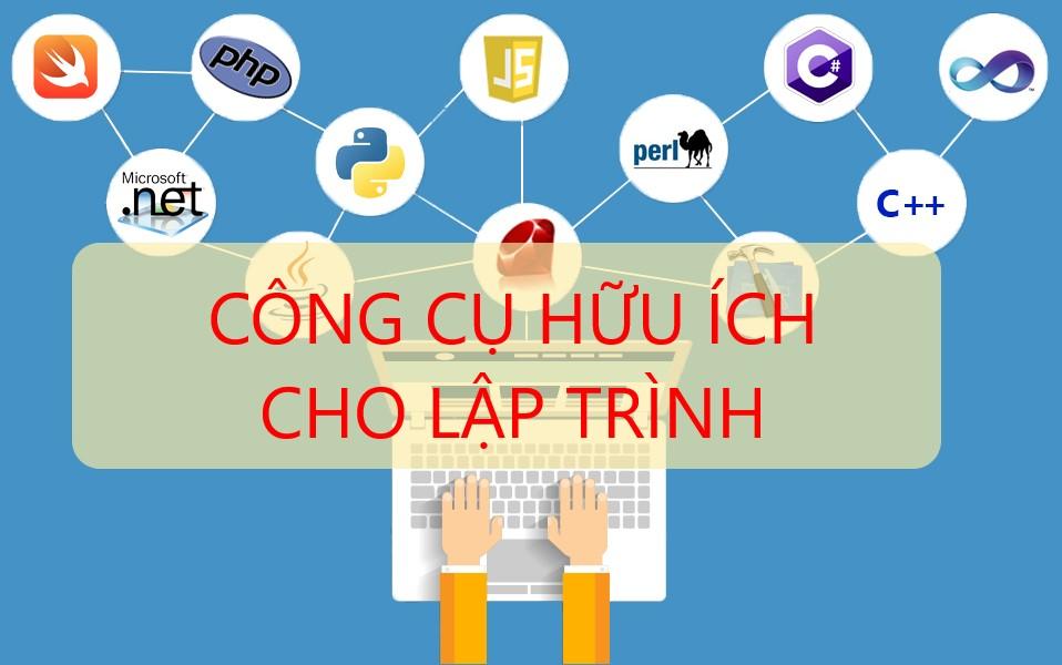 Cong Cu Huu Ich Cho Lap Trinh