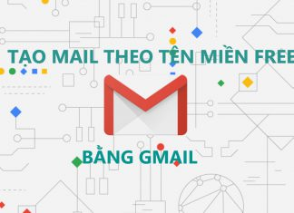 Tao Gmail Theo Ten Mien Mien Phi