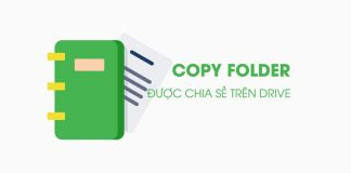Copy Folder Duoc Chia Se 1