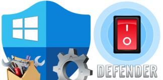 Download Defender Control