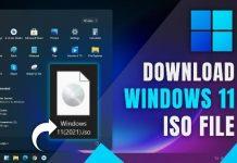 Tai Windows 11 Download Iso Win 11
