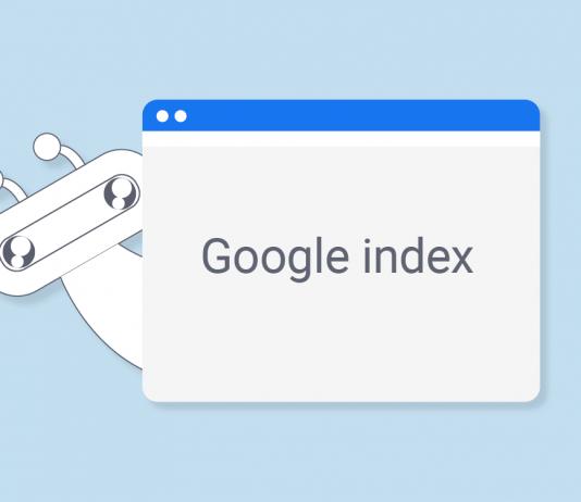 Google Index La Gi